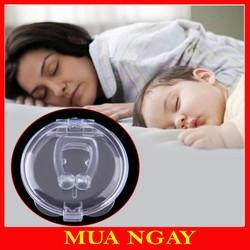 Kẹp Mũi Chống Ngáy Ngủ