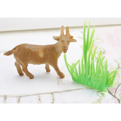 Bộ kit khu vườn 15 vật nuôi gia đình tạo thế giới quan cho bé tặng hàng rào - 17516859 , 21773277 , 15_21773277 , 65000 , Bo-kit-khu-vuon-15-vat-nuoi-gia-dinh-tao-the-gioi-quan-cho-be-tang-hang-rao-15_21773277 , sendo.vn , Bộ kit khu vườn 15 vật nuôi gia đình tạo thế giới quan cho bé tặng hàng rào