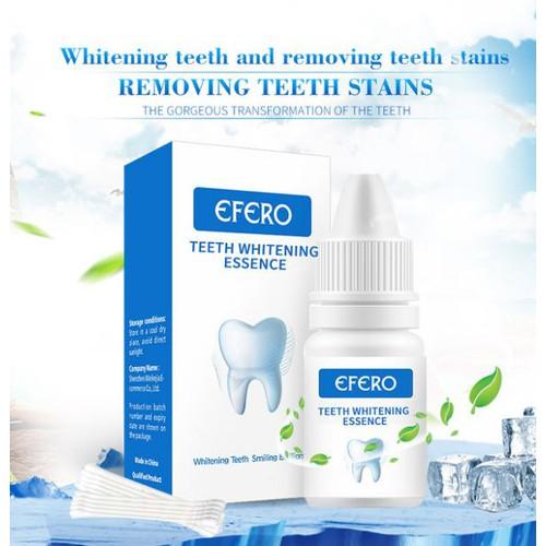 Dung dịch tẩy trắng răng miệng efero - 16994676 , 21791132 , 15_21791132 , 89000 , Dung-dich-tay-trang-rang-mieng-efero-15_21791132 , sendo.vn , Dung dịch tẩy trắng răng miệng efero