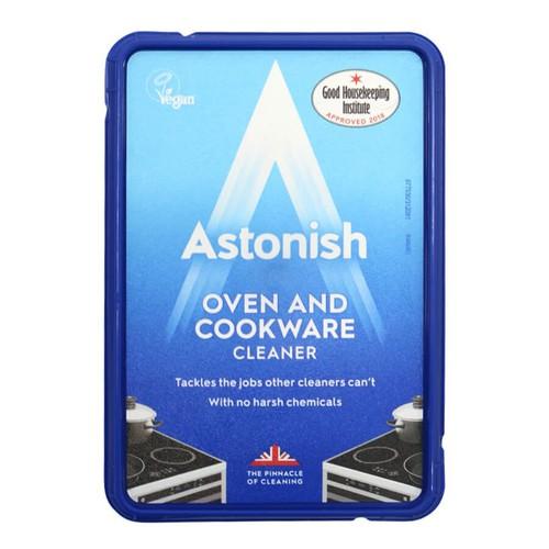 Kem tẩy astonish c8500 vệ sinh nồi và bếp 150g