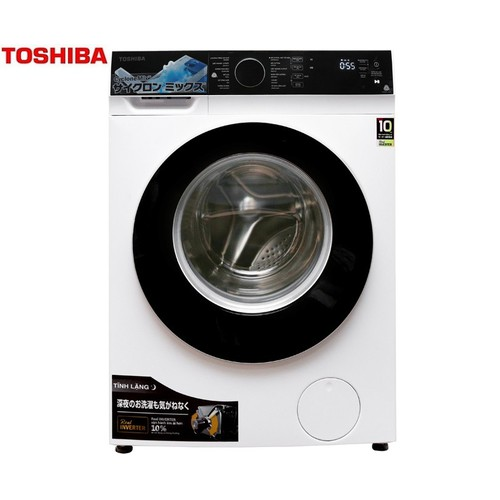 Máy giặt cửa trước toshiba inverter 9.5kg tw-bh105m4v - 17523794 , 21782376 , 15_21782376 , 9699000 , May-giat-cua-truoc-toshiba-inverter-9.5kg-tw-bh105m4v-15_21782376 , sendo.vn , Máy giặt cửa trước toshiba inverter 9.5kg tw-bh105m4v