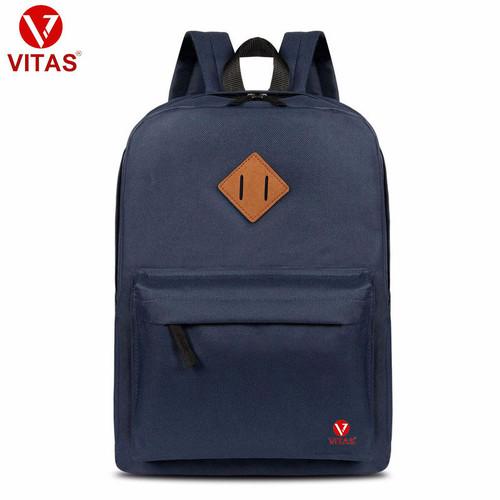 Ba lô unisex thời trang phong cách vitas vt206 -chính hãng phân phối