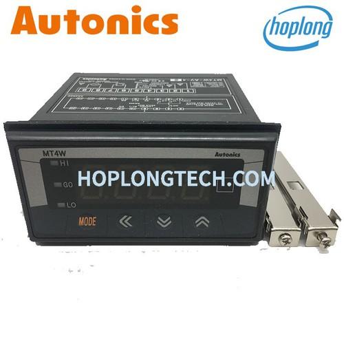 Đồng hồ đo đa năng mt4w-da-49 autonics