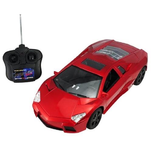Trò chơi ô tô điều khiển từ xa có cần lái xe rất bền đẹp
