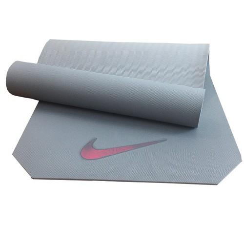 Thảm tập yoga  nike- màu ghi - hàng chính hãng - 19337697 , 21820567 , 15_21820567 , 950000 , Tham-tap-yoga-nike-mau-ghi-hang-chinh-hang-15_21820567 , sendo.vn , Thảm tập yoga  nike- màu ghi - hàng chính hãng