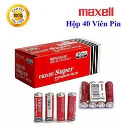 Pin Tiểu 2AA Maxcell
