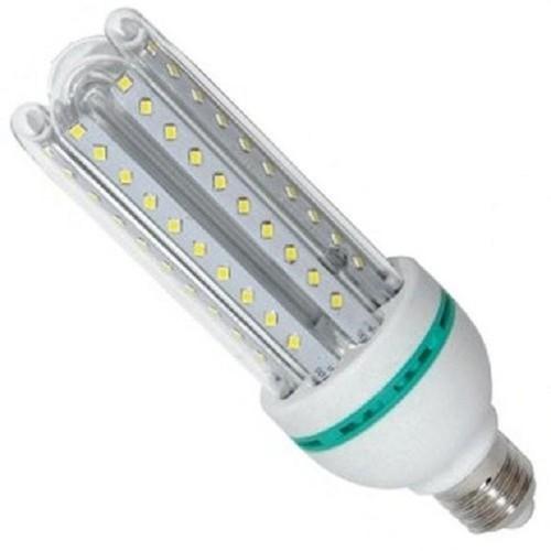 Bóng đèn led 12w  chữ u- nguồn 220 giá hợp lý