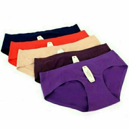 Set 10 quần lót đúc trơn nữ - 17542786 , 21806884 , 15_21806884 , 170000 , Set-10-quan-lot-duc-tron-nu-15_21806884 , sendo.vn , Set 10 quần lót đúc trơn nữ