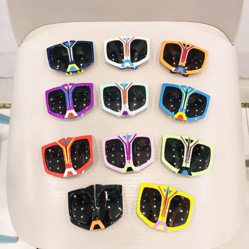 Mắt kính siêu nhân gọng dẻo gấp gọn cho bé yêu - 17036838 , 21820030 , 15_21820030 , 48000 , Mat-kinh-sieu-nhan-gong-deo-gap-gon-cho-be-yeu-15_21820030 , sendo.vn , Mắt kính siêu nhân gọng dẻo gấp gọn cho bé yêu