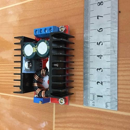 Mạch tăng áp boost 150w dc-dc converter - 17539845 , 21803198 , 15_21803198 , 40000 , Mach-tang-ap-boost-150w-dc-dc-converter-15_21803198 , sendo.vn , Mạch tăng áp boost 150w dc-dc converter