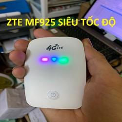 cục phát wifi 3g 4g mf925