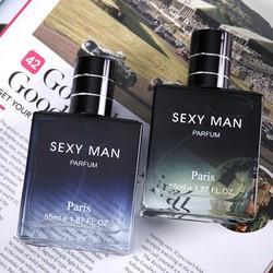 NƯỚC HOA NAM SEXY MAN 55ML LỊCH LÃM