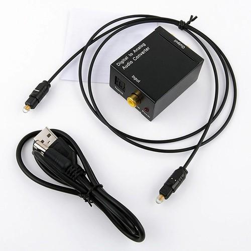 Bộ chuyển đổi âm thanh tivi optical sang av rl loa amply - 17182813 , 21806023 , 15_21806023 , 118000 , Bo-chuyen-doi-am-thanh-tivi-optical-sang-av-rl-loa-amply-15_21806023 , sendo.vn , Bộ chuyển đổi âm thanh tivi optical sang av rl loa amply