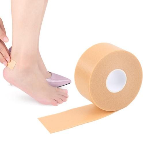 Băng keo xốp dán chống nước cho gót chân