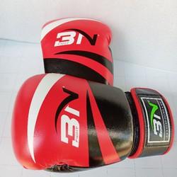 Găng tay boxing. võ thuật