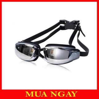 Kính Bơi Tráng Gương Cao Cấp - KB02 thumbnail