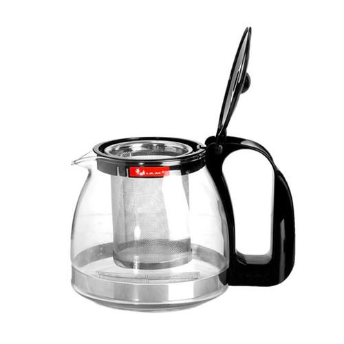 Bình lọc trà 700ml thủy tinh chịu nhiệt - 17541229 , 21804845 , 15_21804845 , 65000 , Binh-loc-tra-700ml-thuy-tinh-chiu-nhiet-15_21804845 , sendo.vn , Bình lọc trà 700ml thủy tinh chịu nhiệt