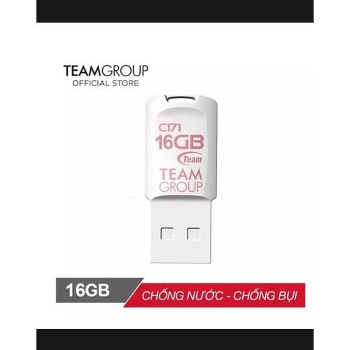 Bộ nhớ ngoài usb 16gb - usb teamgroup - 17085399 , 21812466 , 15_21812466 , 130000 , Bo-nho-ngoai-usb-16gb-usb-teamgroup-15_21812466 , sendo.vn , Bộ nhớ ngoài usb 16gb - usb teamgroup