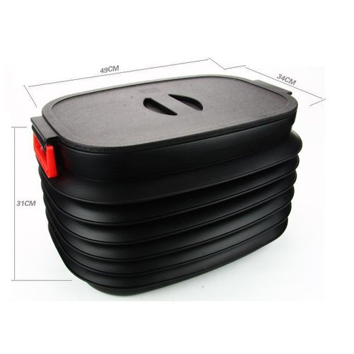 Thùng nhựa 40l có nắp xếp gọn cốp sau xe đựng đồ dùng kim khí, lưu trữ đồ dùng, dụng cụ lau rửa xe hơi, ô tô, nhà cửa - 17547312 , 21813211 , 15_21813211 , 329000 , Thung-nhua-40l-co-nap-xep-gon-cop-sau-xe-dung-do-dung-kim-khi-luu-tru-do-dung-dung-cu-lau-rua-xe-hoi-o-to-nha-cua-15_21813211 , sendo.vn , Thùng nhựa 40l có nắp xếp gọn cốp sau xe đựng đồ dùng kim khí, lưu