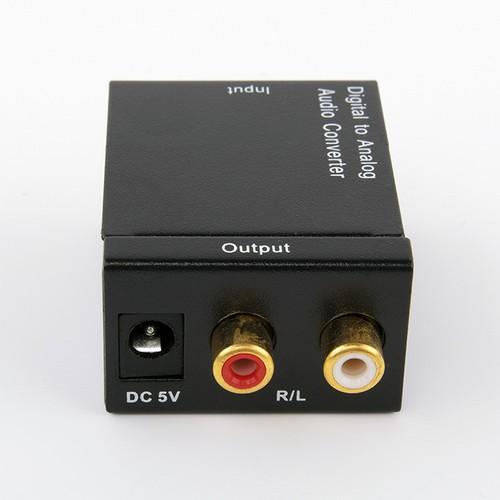 Bộ chuyển đổi âm thanh tivi optical sang av rl loa amply - 17542363 , 21806379 , 15_21806379 , 118000 , Bo-chuyen-doi-am-thanh-tivi-optical-sang-av-rl-loa-amply-15_21806379 , sendo.vn , Bộ chuyển đổi âm thanh tivi optical sang av rl loa amply