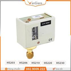 Công tắc áp suất Hàn Quốc - Công tắc áp suất HS203 HS206 HS210 HS220 HS230
