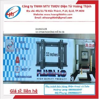 KHUNG TREO TV LCD-PALASMA 32-37INH NGHIÊNG - TA03 thumbnail