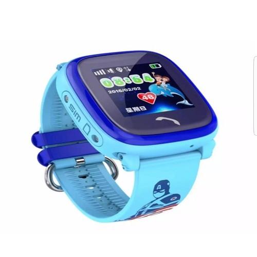 Đồng hồ định vị trẻ em df25 hàng chính hãng