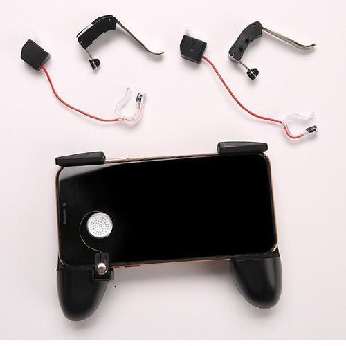 Tay cầm chơi game mv nút bấm cực nhạy kèm nút joystick