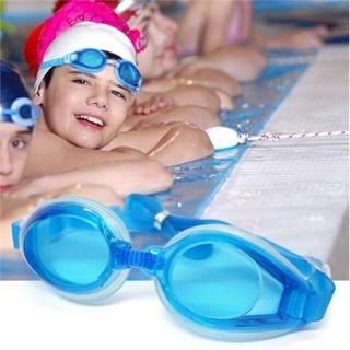 Kính Bơi Trẻ Em Trong Suốt - KB01 thumbnail