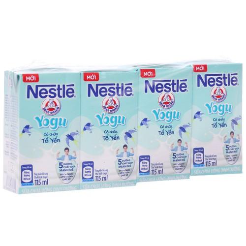 1 lốc 4 hộp sữa chua uống dinh dưỡngnestlé yogu - 17550392 , 21840596 , 15_21840596 , 32000 , 1-loc-4-hop-sua-chua-uong-dinh-duongnestle-yogu-15_21840596 , sendo.vn , 1 lốc 4 hộp sữa chua uống dinh dưỡngnestlé yogu