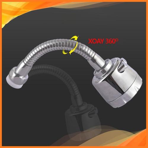 Đầu vòi rửa chén bát tăng áp, điều hướng xoay 360 độ, 3 chế độ, tiết kiệm nước, phù hợp với nhiều loại vòi 9271 - 19284294 , 21826755 , 15_21826755 , 150000 , Dau-voi-rua-chen-bat-tang-ap-dieu-huong-xoay-360-do-3-che-do-tiet-kiem-nuoc-phu-hop-voi-nhieu-loai-voi-9271-15_21826755 , sendo.vn , Đầu vòi rửa chén bát tăng áp, điều hướng xoay 360 độ, 3 chế độ, tiết kiệ