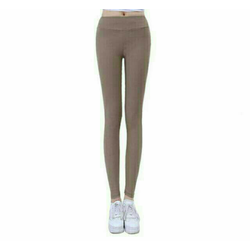 Quần legging kaki cho nữ quần bó cho nữ