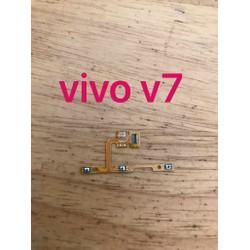 dây nút nguồn âm lượng vivo v7