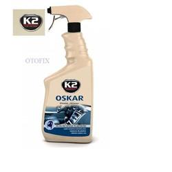 Oskar – dung dịch tẩy ố và làm sáng bóng phục hồi màu nhựa ô tô - K2
