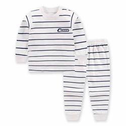 bộ quần áo cotton cho bé