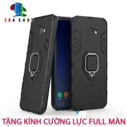 [TẶNG KÍNH CƯỜNG LỰC 5D] Ốp lưng Samsung J4 Plus – SM-J415 iRing chống sốc, siêu bền_ Ốp lưng iRon Man _ Ốp chống Samsung J4 Plus BAT MAN _ Case Samsung J4 Plus – HÀ NỘI STORE