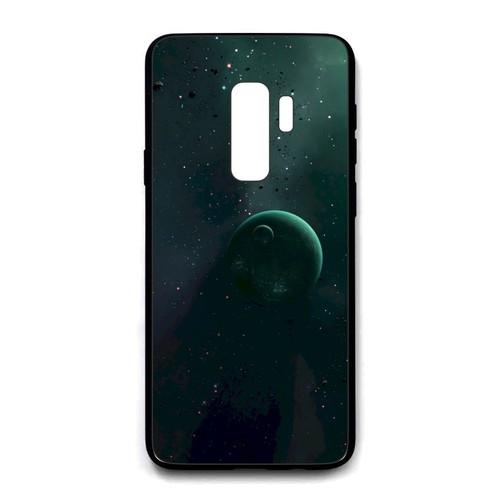 Ốp lưng kính samsung galaxy s9 plus hình đẹp mẫu 1.23