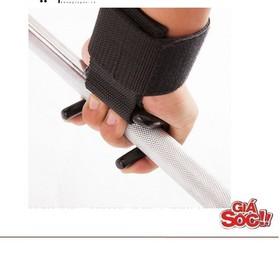 Quấn cổ tay có móc Valeo - Quấn cổ tay