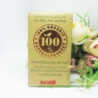 Xà Bông Dừa Hoa Hồng Coco-Secret - 00000000000086 thumbnail