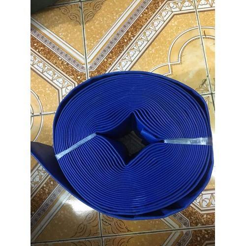 Ống bơm nước vải bạt phi 50 dài 20m - phi 50 dài 20m