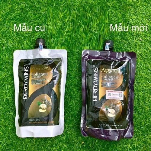 Hấp dầu phục hồi tóc berdywins siêu mềm mượt 500 ml - 17497598 , 21371744 , 15_21371744 , 290000 , Hap-dau-phuc-hoi-toc-berdywins-sieu-mem-muot-500-ml-15_21371744 , sendo.vn , Hấp dầu phục hồi tóc berdywins siêu mềm mượt 500 ml