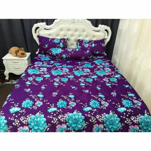 Sale 2 bộ drap thun hàn, mát lạnh, inbox chọn mẫu.