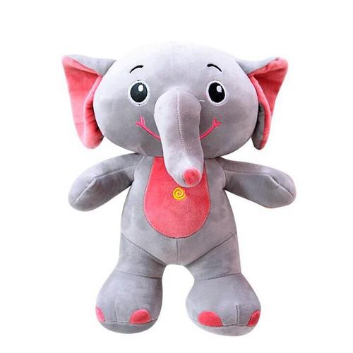 Gấu bông đồ chơi hình chú voi tai đỏ cho bé - 13163854 , 21374742 , 15_21374742 , 210000 , Gau-bong-do-choi-hinh-chu-voi-tai-do-cho-be-15_21374742 , sendo.vn , Gấu bông đồ chơi hình chú voi tai đỏ cho bé
