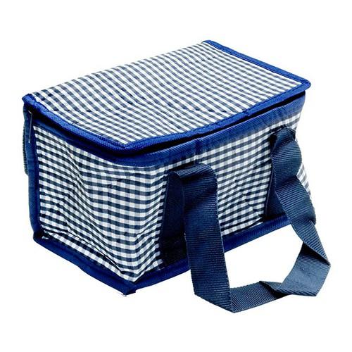 Túi giữ nhiệt caro - 4991203129765