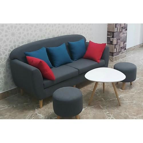 ghế sofa vải - 11644854 , 21373107 , 15_21373107 , 6300000 , ghe-sofa-vai-15_21373107 , sendo.vn , ghế sofa vải