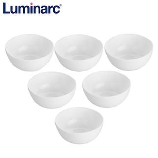 Bộ 6 chén thủy tinh 12cm Luminarc Diwali D7361 - 2003525-1 thumbnail