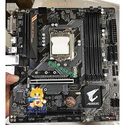 Mainboard Máy tính GIGABYTE B360M Aorus Gaming M3 - MAI48