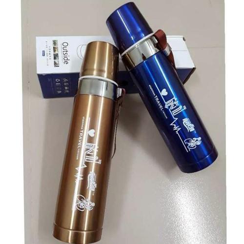 Phích giữ nhiệt inox mini - 19234707 , 21857403 , 15_21857403 , 140000 , Phich-giu-nhiet-inox-mini-15_21857403 , sendo.vn , Phích giữ nhiệt inox mini