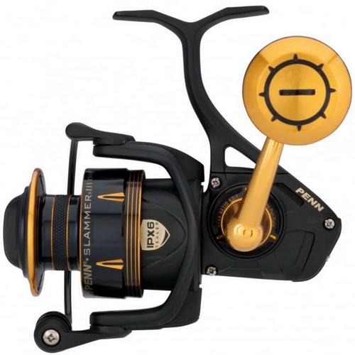 Máy câu cá penn slammer iii 3500 - đồ câu cá đức nguyên