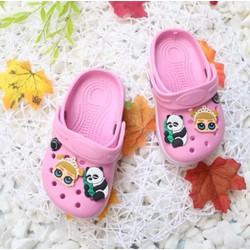Dép vịt Thái Lan PEKA cho bé . Giày trẻ em. Dép trẻ em. Dép sục cho bé